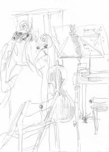 Kammermusik Unterricht