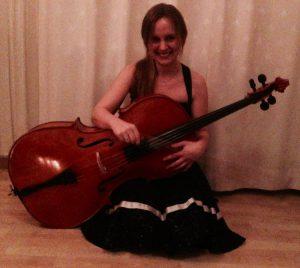 Cellounterricht für Erwachsene in Kassel